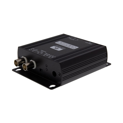 Eneo MAM-5MM2001M0A Converter, 4K HD-TVI, HD-CVI, AHD, Auf HDMI, Indoor