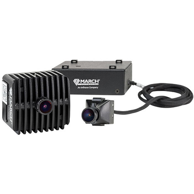March Networks MegaPX ATM (Self-contained) 3MP Camera With High Dynamic Range (HDR) And Low-light Capabilities