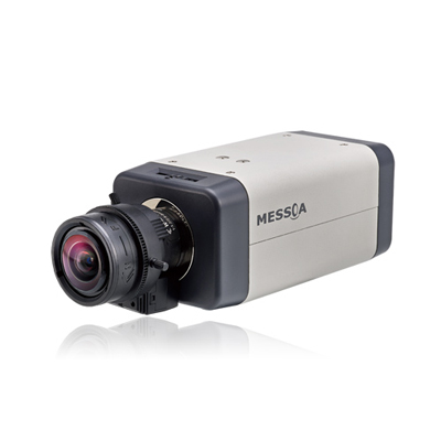 Messoa NCB355 1/3 Inch True Day/night Network Camera