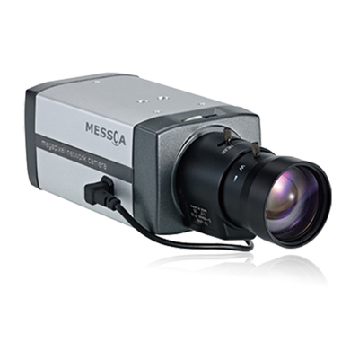 Messoa NCB855PRO-HN5-MES Day/night Full HD Network Camera
