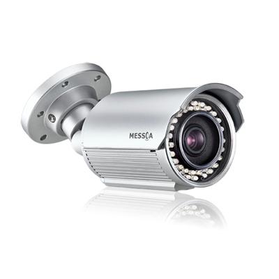 Messoa NCR365-N2-MES 1/3 Inch Outdoor IR Bullet Camera