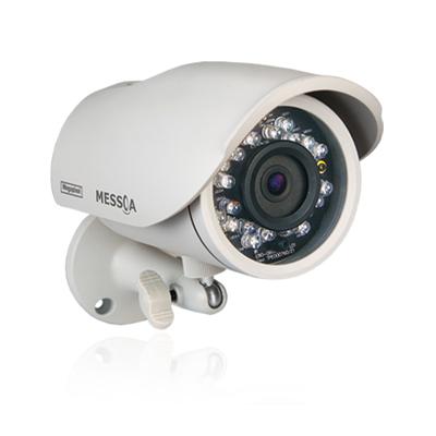 Messoa NCR870-HN5-MES 1/3 inch HD IR bullet network camera