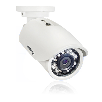 Messoa NCR870SH-HN5-MES Color / Monochrome IR Bullet Network Camera