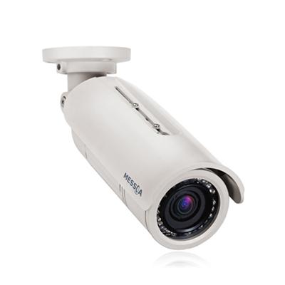 Messoa NCR875PROH-HN5-MES HD IR Bullet Network Camera