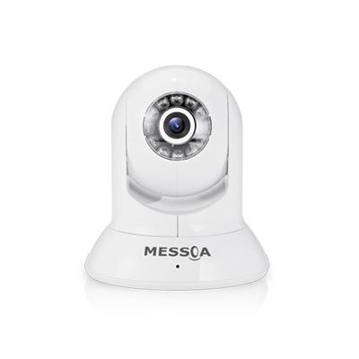 Messoa NDZ760-HN1-US 1.3MP Pan/Tilt Network Camera