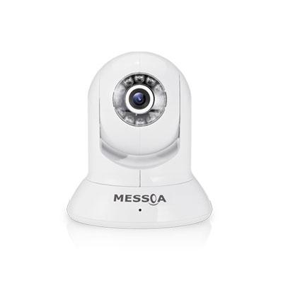 Messoa NDZ760-HN1-US-MES 1.3 MP True Day/Night Pan/Tilt Network Camera