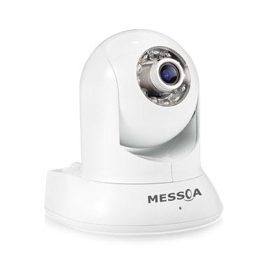 Messoa NDZ760 1.3MP Pan/Tilt Network Camera
