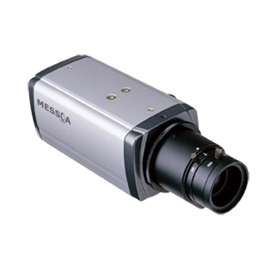 Messoa SCB237-HN5 1/3 Inch Color/monochrome CCTV Camera