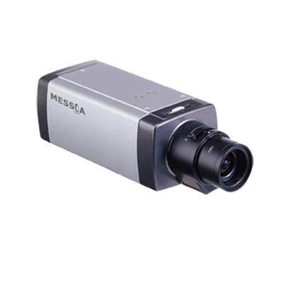Messoa SCB267-HP5 1/3 Inch Color/monochrome CCTV Camera