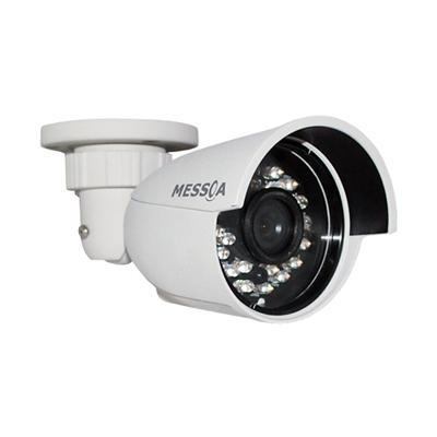 Messoa SCR357-HN1 1/3 Inch Color/monochrome CCTV Camera