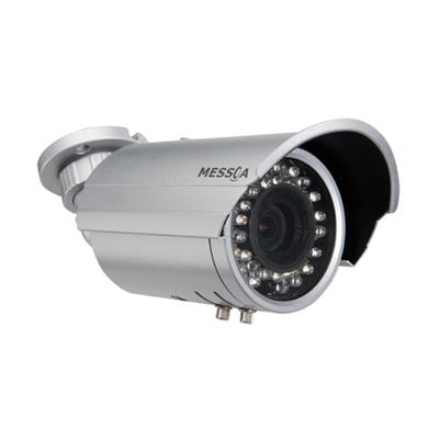 Messoa SCR367-HN5 1/3 Inch Color/monochrome CCTV Camera