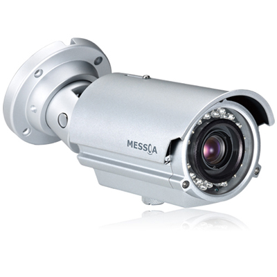 Messoa SCR368-HN5 1/3 Inch Color/monochrome CCTV Camera