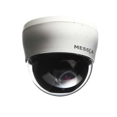 Messoa SDF447-HN5 1/3'' Sony Exview HAD CCD II/ 700 TV Lines Dome Camera