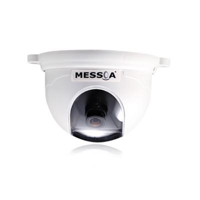 Messoa SDM126-HN1-28 600TVL Dome Camera