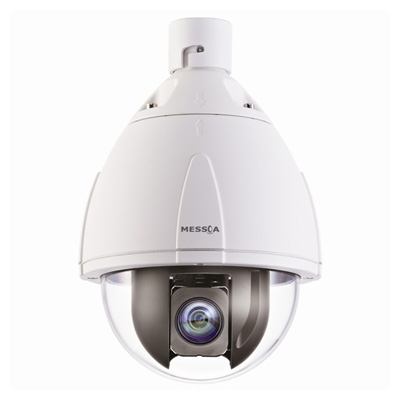 MESSOA SPD970 3MP speed dome network camera