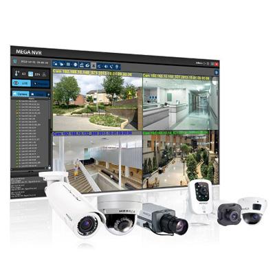 Messoa VMS200 Video Management Software