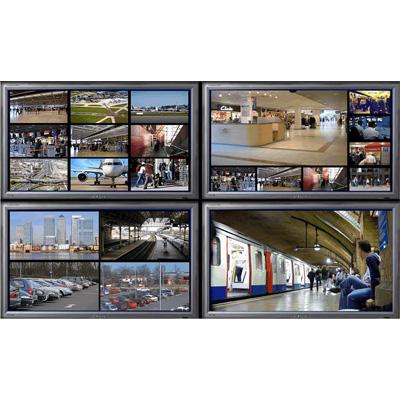 Meyertech ZoneVu Virtual Monitor Wall Multi-image DVI Vitual Monitor For Display On Monitor Walls