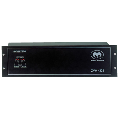Meyertech ZoneVu ZVM 328 Analog Video Matrix System