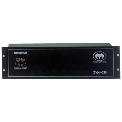 Meyertech ZVM-164 Analog Video Matrix System