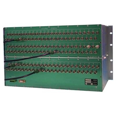 Meyertech ZVM-OSD-C Series 2 OSD 16-channel Video Output PCB