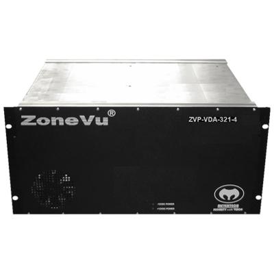Meyertech ZVP-VDA321-4 Video Distribution Amplifier