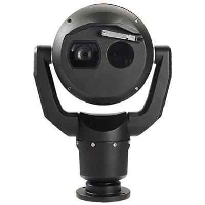 Bosch MIC-9502-Z30BVF VGA 50mm 2MP 30x Dual Thermal/Visible PTZ IP Camera