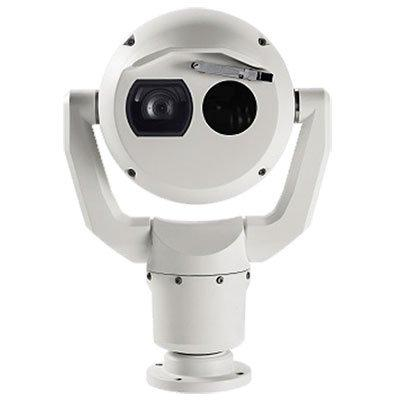Bosch MIC-9502-Z30WVS VGA 50mm 2MP 30x Dual Thermal/Visible PTZ IP Camera