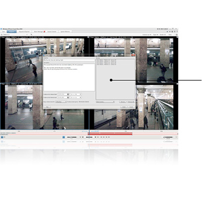 Milestone XProtect Corporate 2014 IP Video Management Software