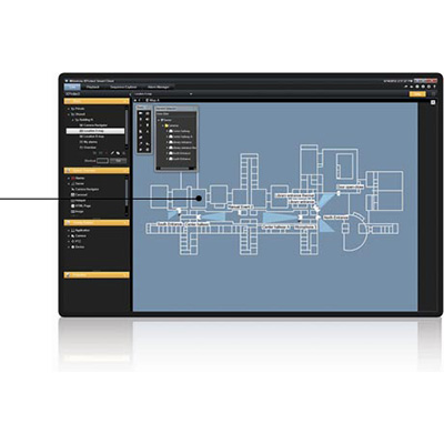 Milestone XProtect Professional 2014 IP Video Management Software