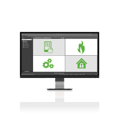 Mirasys VMS Integration Video Surveillance Solutions
