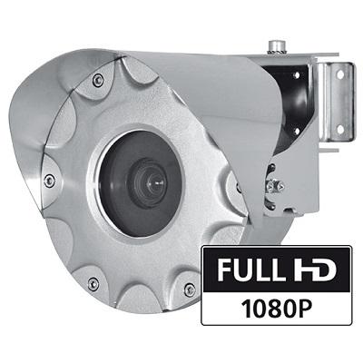 Videotec MMX2C0ZA Ex-proof FULL HD camera in a compact design