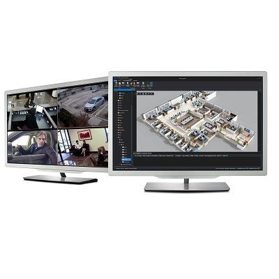 March Networks Command Center Software-based Video Display And Alarm Management Solution