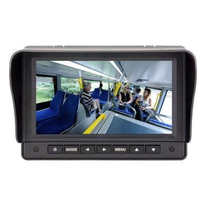 March Networks 34003 Mobile 7-inch LCD Monitor