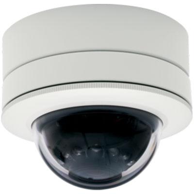 MobileView MVC-7100-60-W 600TVL Mini-dome Camera