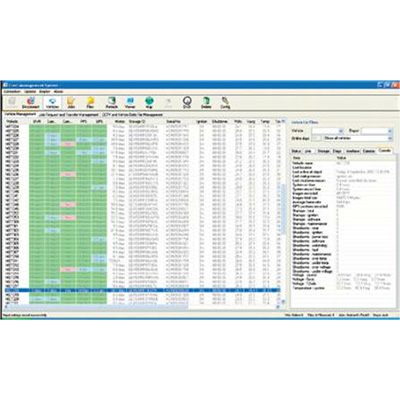 MobileView MVQ-9007-00-00 Fleet Manager