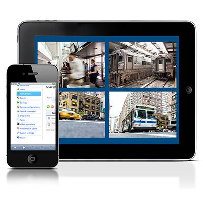 MobileView MVSW-DM-S-DEP Single Depot License