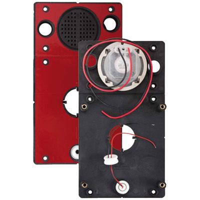 MOBOTIX AudioMount Video & Audio system Audio Panels