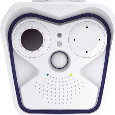 MOBOTIX Mx-M16-TA-R079 Indoor Outdoor Weatherproof Thermal Camera