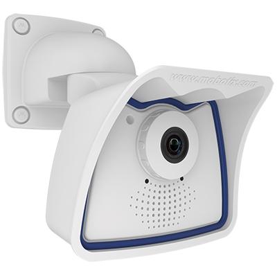 MOBOTIX Mx-M26A-6D016 Indoor/outdoor Weather Proof IP66 IK10 Camera