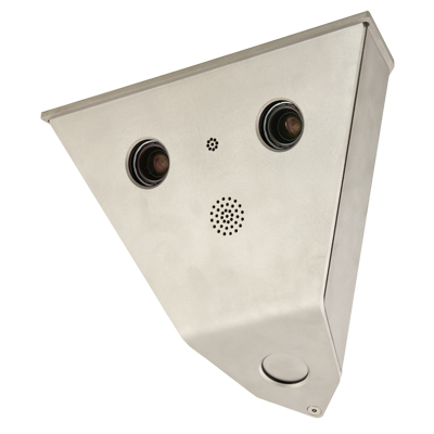 MOBOTIX V16 High-resolution Dual Camera System Designed For Use In Extreme Situations