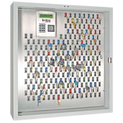 Morse Watchmans KeyBank Auto Key Management System