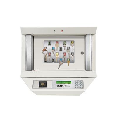 Morse Watchmans KeyWatcher 1 Key Module Electronic Cabinet System