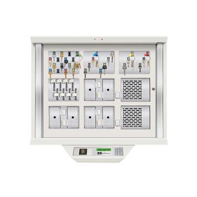 Morse Watchmans KeyWatcher 9 Key Module Electronic Cabinet System