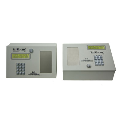 Morse Watchmans Remote Box Available In Desktop/Wall Mount Versions