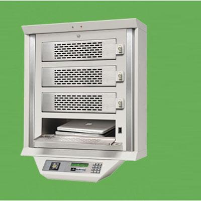 Morse Watchmans SmartKey Locker Systems
