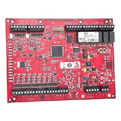 HID MR52-S3 Dual Card Reader Interface Panel