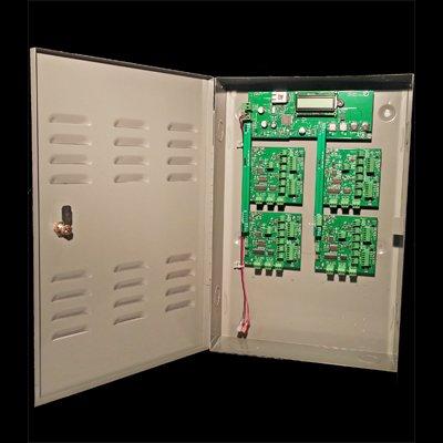Vicon VAX-MDK-8 Eight Door Multi-door Kit