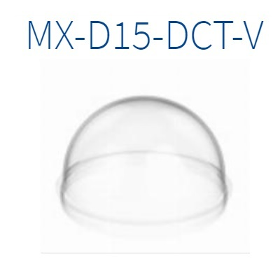 MOBOTIX MX-D15-DCT-V Replacement Cover