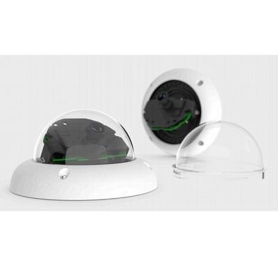 MOBOTIX MX-D25-D036 Professional Outdoor Dome Camera