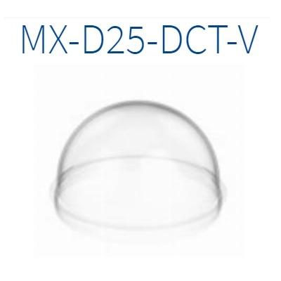 MOBOTIX MX-D25-DCT-V Replacement D2x vandalism kit